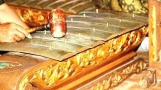 SRAMPAT (Bintang Kecil) - Javanese Gamelan Music - Balai Budaya Minomartani [HD]