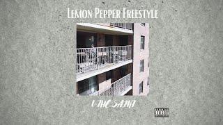 V The Saint - Lemon Pepper (Freeverse)