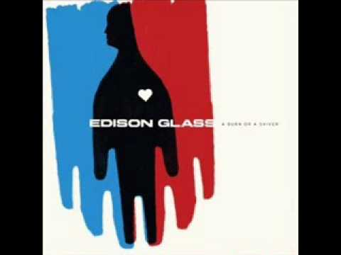 Edison Glass - When All We Have Is Taken / Comfort
