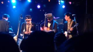 東京pogues if i should fall from grace with god 20141229