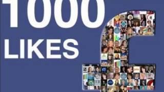 फ़ेसबूक पर 1000 से ज्यादा लाइक कैसे पाये बिना किसी app के.(Get auto fb likes) देखे यह वीडियो