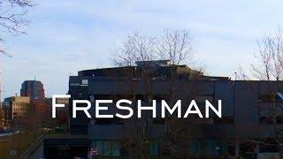 Yale: Freshman Year thumbnail