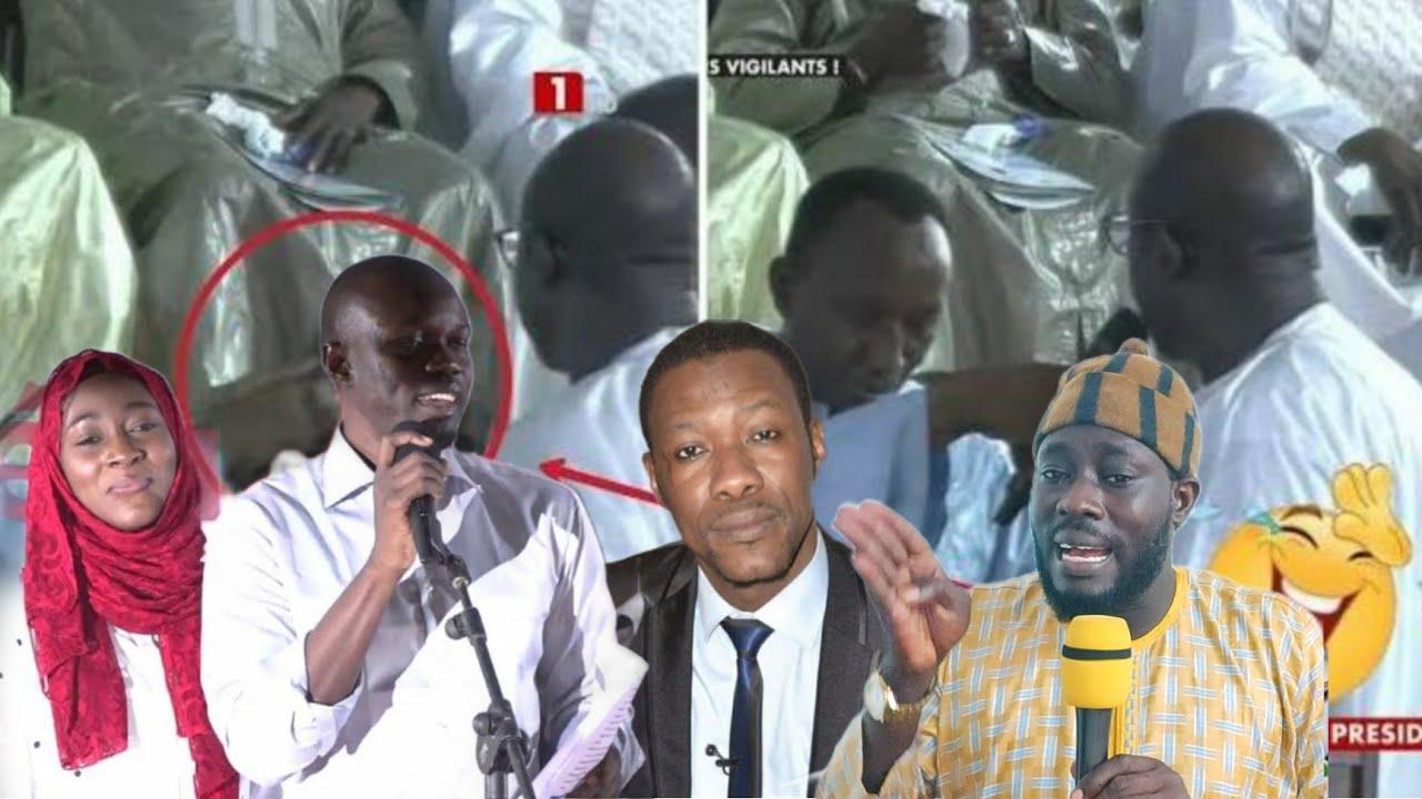 Download Après Inauguration Hôpital bou Touba Maky Sall. Réaction de Sonhibou et Sa ndiogou.2éme Fenmme de..