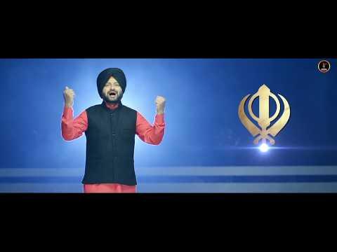 Kar kirpa || Harminder Nurpuri || Full Video || New Punjabi Song 2018 || Mangla Records