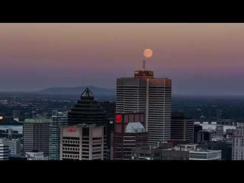 Teaser - City in Motion