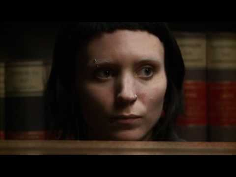 Millenium 1 The Girl with the Dragon Tattoo BluRay Extras The Look of Salander