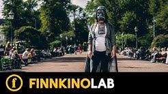 Finnkino Lab - Intohimona elokuvat | ALINA