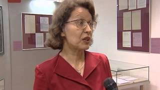 историко документальная выставка «Романовы и Новгородская земля»