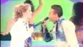 Emma Daumas   Faudel -Tellement je t'aime rai algerien.flv