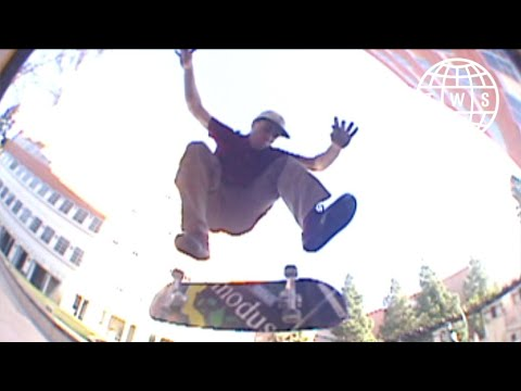 UCLA Rats   Sk8rats Take Over The College Campus