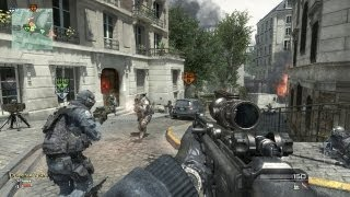 Call of Duty Modern Warfare 3 - Review (german)