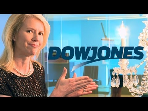 Cubes: VIP Tour of Dow Jones and the Wall Street Journal