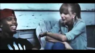 Video B.o.B - Both of Us ft. Taylor Swift [Official Video] download MP3, 3GP, MP4, WEBM, AVI, FLV Juni 2018