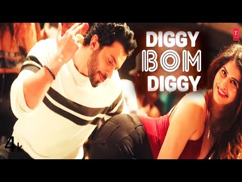 bum diggy diggy diggy bum diggy bum (Lyrics HD Video) by XeLyrics