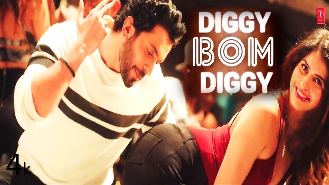Bum diggy mp3 download