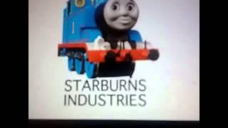Thomas in Starburns Industries