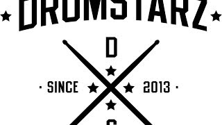 #DRMSTRZ - PAISTE PRECISION REPRESENT