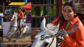 ix festival de la mujer de a caballo 2015 barrilera emma victoria reyes