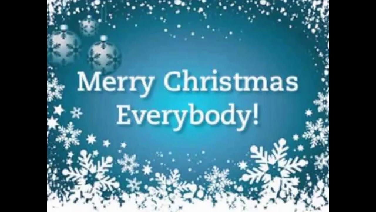 merry christmas everybody remix 2015 2016 dj miro mixxx mp3 youtube