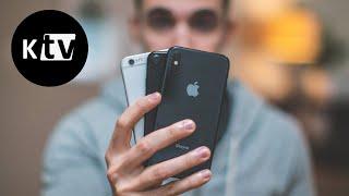 Эра Апгрейдов — Когда нужно ОБНОВИТЬ телефон и стоит ли покупать НОВЫЙ гаджет? | Мэтт Давелла