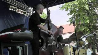 VII Hot Jazz Spring 2011 - Arek Skolik Special Quartet - standardy 7/9