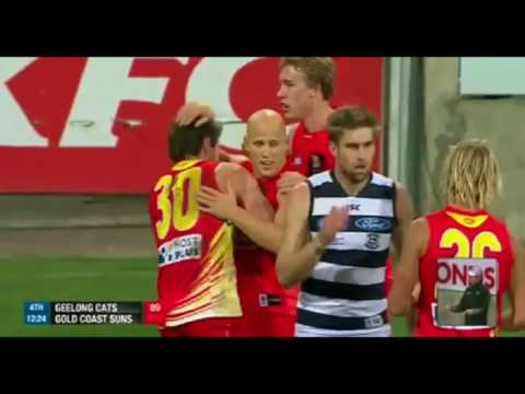 Greatest Moments In AFL History