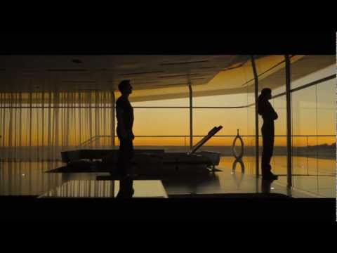 Oblivion Featurette: The Sky Tower
