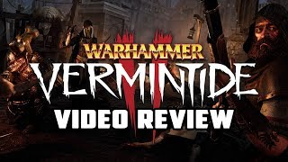 Warhammer: Vermintide 2 Review - Gggmanlives