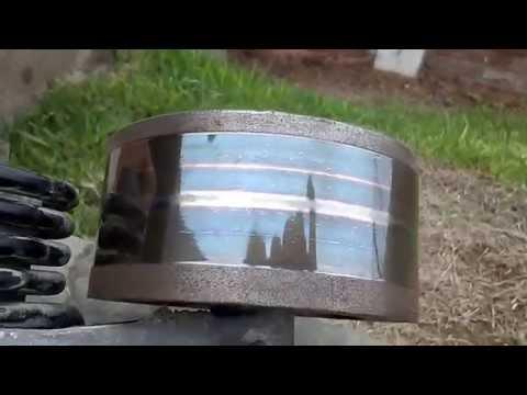 Polea Tensora y Faja de Transmisión {Defectuosos} - Bobcat S630 de: BobCat's Service & Parts S A C