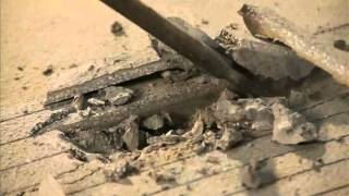 видео Устройство деформационных швов