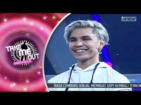 Oliver, Model Dari New York Bikin Jedar Galau! - Take Me Out Indonesia