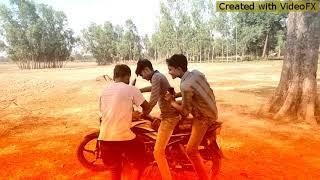 Rukh Zindagi Ne Mod liya Kaisa ney 2018. Ka .....D.J arpit.  Patel