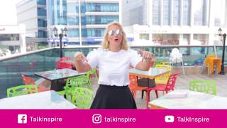 Hip Hop in Dubai - TalkInspire