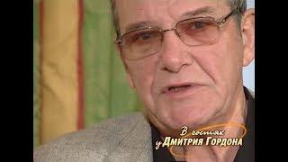 Виторган: У папы 10 сестер и братьев было, у мамы — 11: полкладбища одесского — могилы родственников