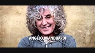 Il violinista di Donney-Angelo Branduardi