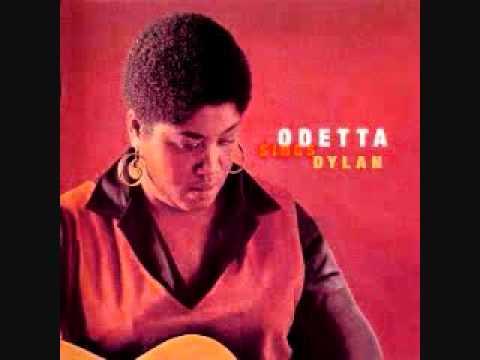 Odetta - Masters Of War