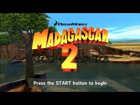 Madagascar Escape 2 Africa Musical Chairs part 29