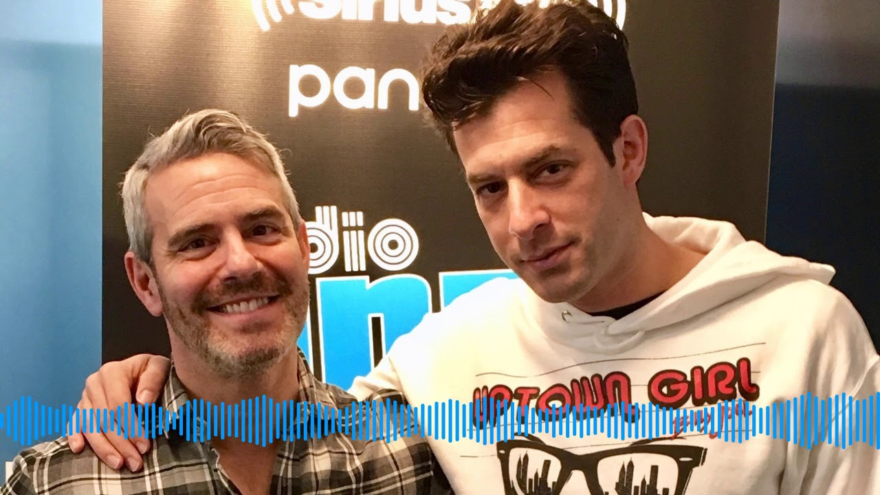 Mark Ronson acted like a hot shot producer when he met Adele