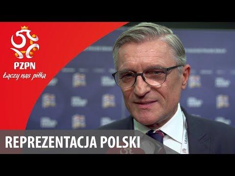 Adam Nawałka po losowaniu grup Ligi Narodów
