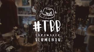 #TBB - Throwback Blumenau - Empório Vila Germânica