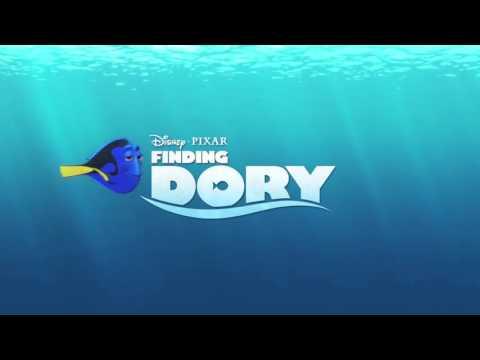Te mostramos un adelanto de Buscando a Dory