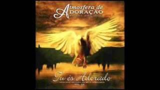 Atmosfera da Adoração - Há Poder neste nome