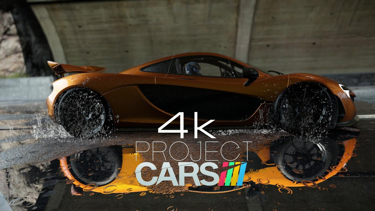 project cars 4k pc max settings 3840 x 2160 youtube. Black Bedroom Furniture Sets. Home Design Ideas