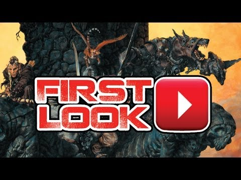 Dogs of War - Gameplay First Look HD