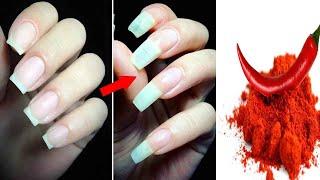 КАК ОТРАСТИТЬ ДЛИННЫЕ НОГТИ советы для здоровых и крепких ногтей HOW TO GROW LONG NAILS