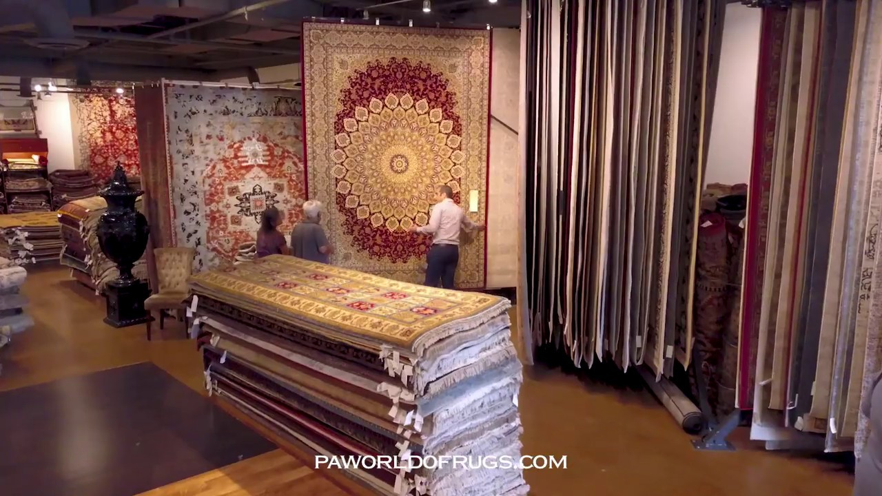 World Of Rugs