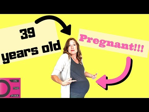 When is too old to get pregnant.