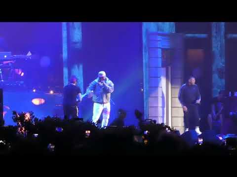 Eminem - Patiently Waiting (w/ 50 Cent)  (Coachella Festival, Indio CA 4/21/18)