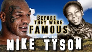 mike tyson house and cars 2016