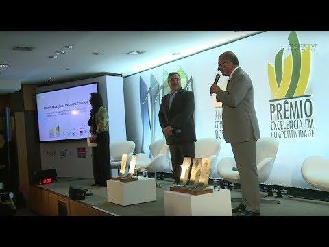 Santa Catarina é segundo colocado no ranking de competitividade dos estados brasileiros